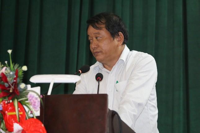 Chủ tịch HĐND TPHCM nói về việc xử lý ông Trần Vĩnh Tuyến, Tất Thành Cang ảnh 1