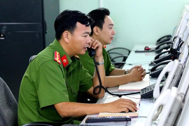 TP.HCM nâng cấp tổng đài khẩn cấp liên thông xác định vị trí cuộc gọi ảnh 3