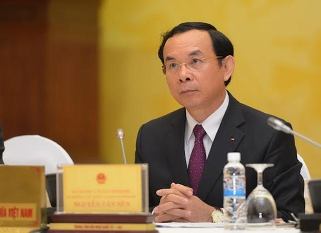 Bộ Chính trị giới thiệu ông Nguyễn Văn Nên để bầu làm Bí thư Thành ủy TPHCM ảnh 3