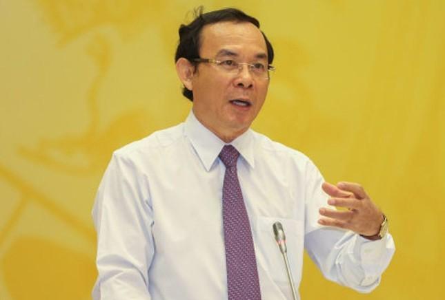 Những công việc ông Nguyễn Văn Nên đã từng trải qua ảnh 1
