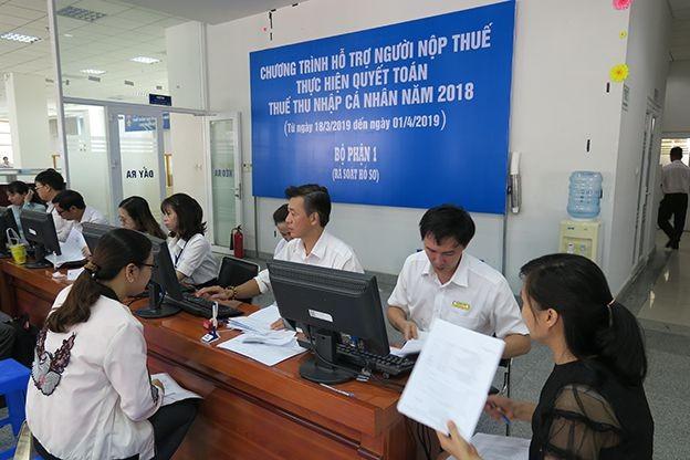 TPHCM đề xuất nâng tỷ lệ ngân sách được giữ lại năm 2021 lên 23% ảnh 2