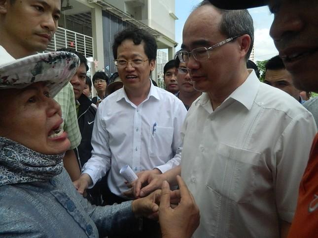 Ông Nguyễn Thiện Nhân trải lòng sau khi rời chức Bí thư TPHCM ảnh 3