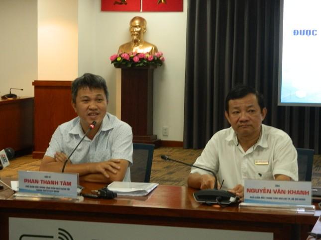 TP.HCM thông báo kết quả xét nghiệm người tiếp xúc chuyên gia Hàn Quốc mắc COVID-19 ảnh 3