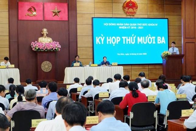 Chính quyền đô thị TPHCM khác Hà Nội, Đà Nẵng thế nào? ảnh 2