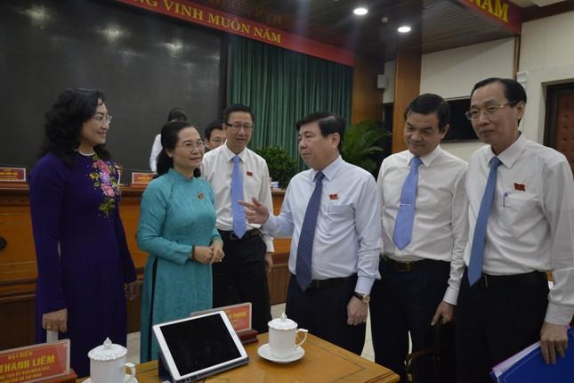 Chính quyền đô thị TPHCM khác Hà Nội, Đà Nẵng thế nào? ảnh 3