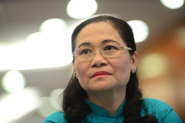 Đề cử bà Phan Thị Thắng, ông Lê Hòa Bình để bầu làm Phó Chủ tịch UBND TPHCM ảnh 1