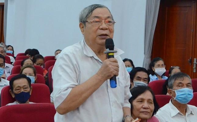 Chủ tịch TPHCM: Không giải quyết vụ Thủ Thiêm sẽ ảnh hưởng đến phát triển TP Thủ Đức ảnh 1