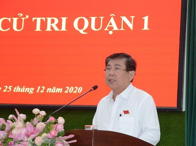 Chủ tịch TPHCM: Không giải quyết vụ Thủ Thiêm sẽ ảnh hưởng đến phát triển TP Thủ Đức ảnh 3