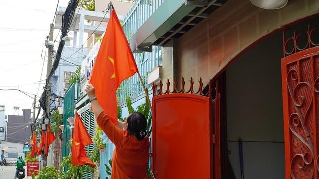 UBND TPHCM thông báo nghỉ Tết Tân Sửu 2021 ảnh 1