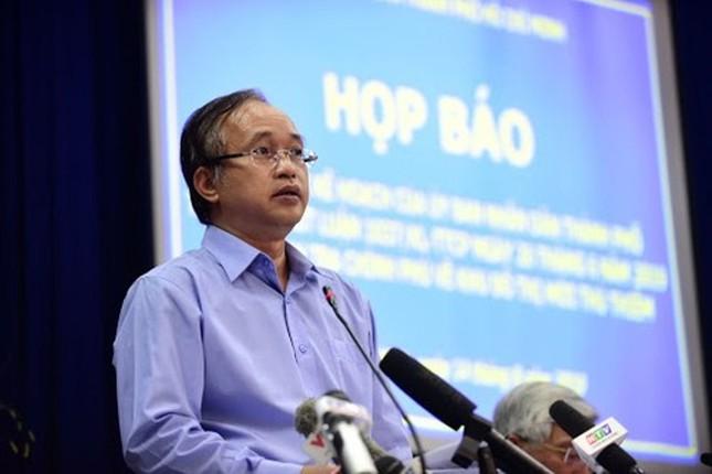 Bí thư Quận 2 Nguyễn Phước Hưng giữ chức Chủ tịch HĐND TP Thủ Đức ảnh 1