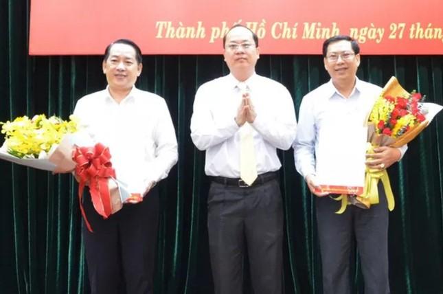 TPHCM tăng cường thêm lãnh đạo chủ chốt cho thành phố Thủ Đức ảnh 1