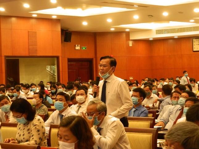 Nhiều phường ở TPHCM xin tăng biên chế, lập sàn giao dịch công chức ảnh 3