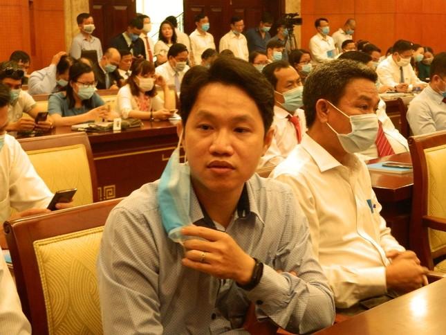 Nhiều phường ở TPHCM xin tăng biên chế, lập sàn giao dịch công chức ảnh 1