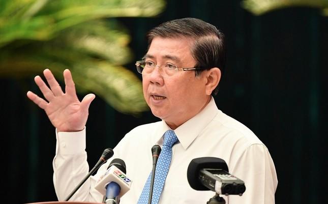 Nửa đêm, Chủ tịch TPHCM bị dân gọi phàn nàn về 'hung thần' karaoke ảnh 3