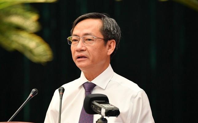 Nửa đêm, Chủ tịch TPHCM bị dân gọi phàn nàn về 'hung thần' karaoke ảnh 2