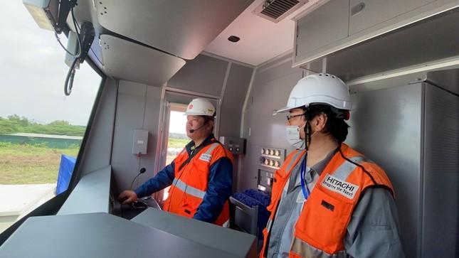 TPHCM đề xuất trả lương chuyên gia dạy lái tàu metro hơn nửa tỷ đồng/tháng ảnh 1
