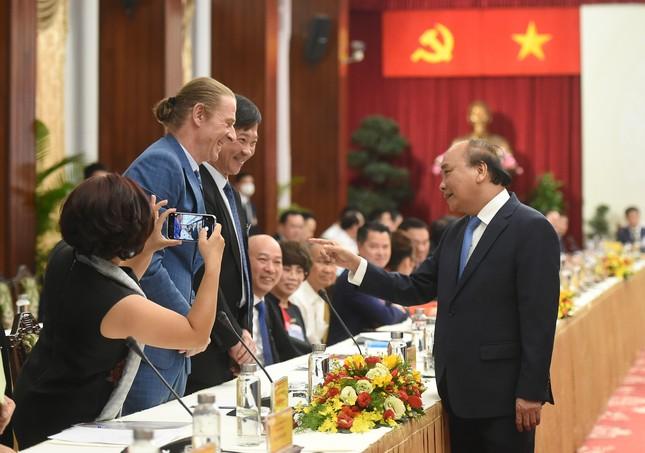 Thủ tướng Nguyễn Xuân Phúc: Phải tự cứu mình trước khi trời cứu ảnh 2