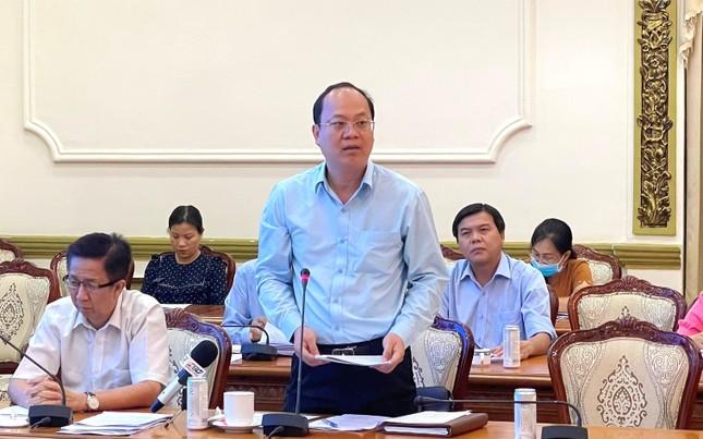 Đã có 4 người ở TPHCM tự ứng cử đại biểu Quốc hội khóa XV ảnh 1