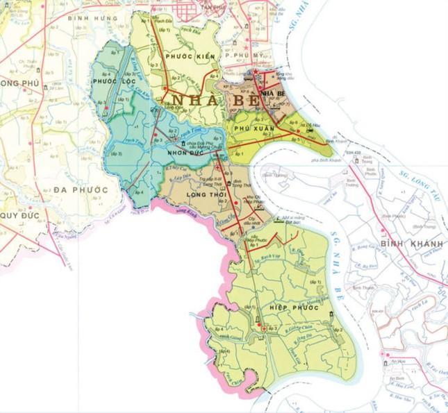 Khi nào ba huyện Hóc Môn, Bình Chánh, Nhà Bè lên quận? ảnh 5