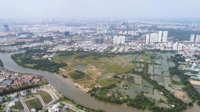 Khi nào ba huyện Hóc Môn, Bình Chánh, Nhà Bè lên quận? ảnh 4