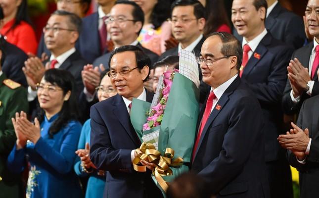 Lý do Bí thư Thành uỷ Nguyễn Văn Nên không ứng cử đại biểu Quốc hội ảnh 1