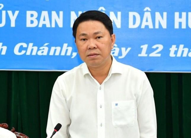 Huyện Bình Chánh có thể lên quận hoặc trở thành thị xã, thành phố ảnh 1