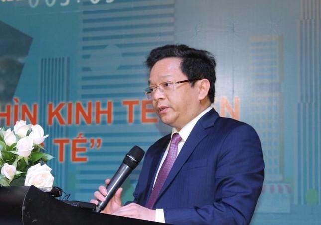 Mở rộng địa giới TPHCM, thúc đẩy phát triển về Cần Giờ ảnh 3