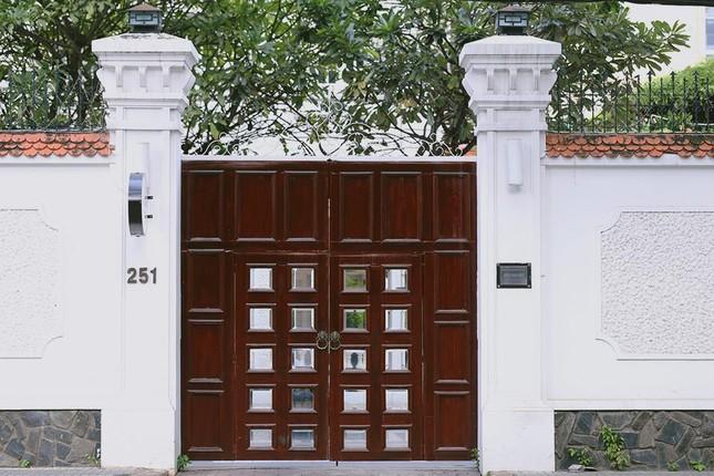 Định đoạt 'số phận' 35 biệt thự cũ ở trung tâm TPHCM ảnh 1