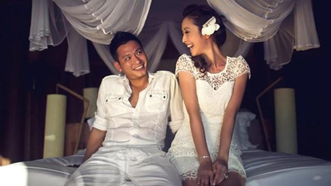 Những nghệ sĩ Việt hạnh phúc với hôn nhân lần hai ảnh 2