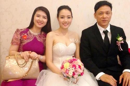 Những nghệ sĩ Việt hạnh phúc với hôn nhân lần hai ảnh 4