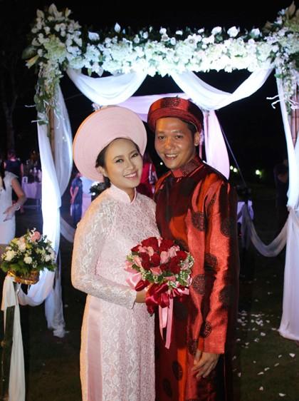 Những nghệ sĩ Việt hạnh phúc với hôn nhân lần hai ảnh 5