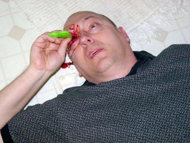 Kỹ sư công nghệ thông tin bỏ việc để giả chết ảnh 5