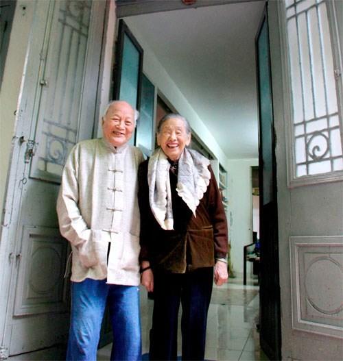 Vợ nhà văn Tô Hoài kể về đêm tân hôn đặc biệt ảnh 2