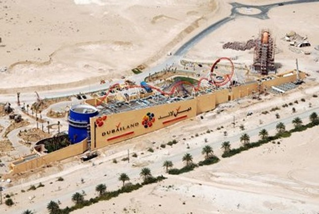 Những điều gây sốc ít biết về đất nước đại gia Dubai ảnh 10