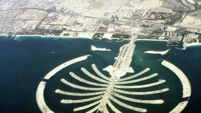 Những điều gây sốc ít biết về đất nước đại gia Dubai ảnh 1