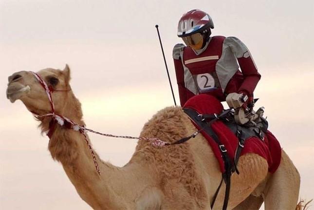 Những điều gây sốc ít biết về đất nước đại gia Dubai ảnh 4