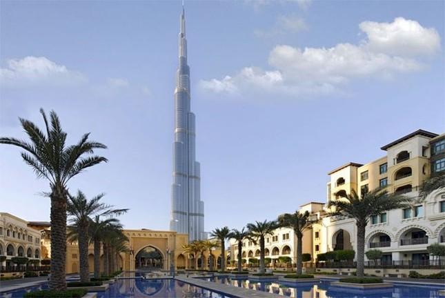 Những điều gây sốc ít biết về đất nước đại gia Dubai ảnh 5