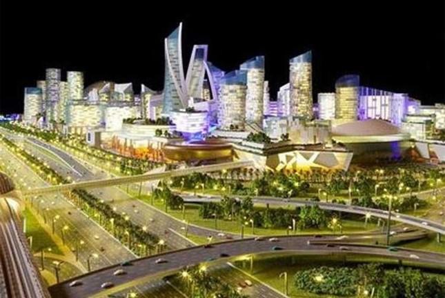 Những điều gây sốc ít biết về đất nước đại gia Dubai ảnh 7