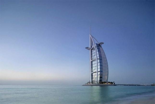 Những điều gây sốc ít biết về đất nước đại gia Dubai ảnh 9