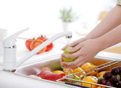 Mẹo rửa mọi loại rau sạch và đúng cách ảnh 1
