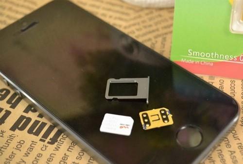 iPhone khoá mạng giá rẻ nhưng lắm hạn chế ảnh 1