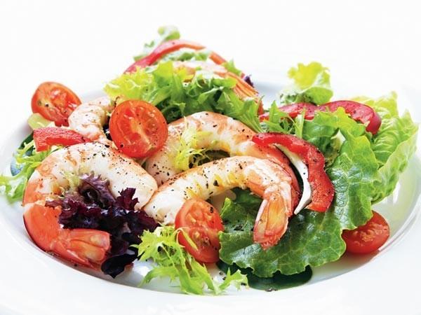Những thành phần trong salad khiến bạn mãi không giảm cân ảnh 3