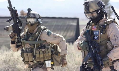 Tướng lĩnh Mỹ 'nóng gáy' lo bị lộ bí mật đội đặc nhiệm ảnh 1