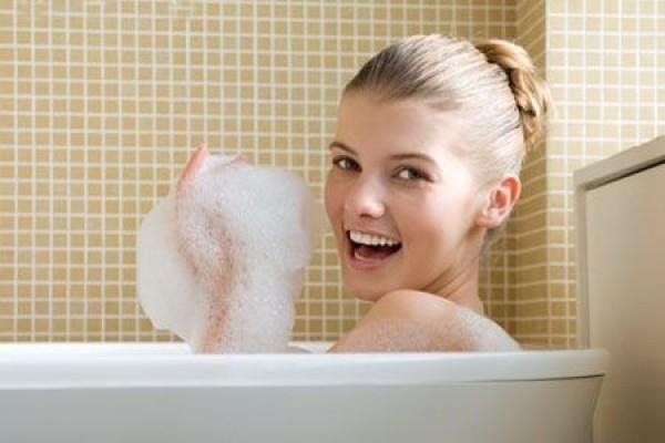 Những nguyên tắc tối kỵ khi tắm vào mùa lạnh ảnh 1