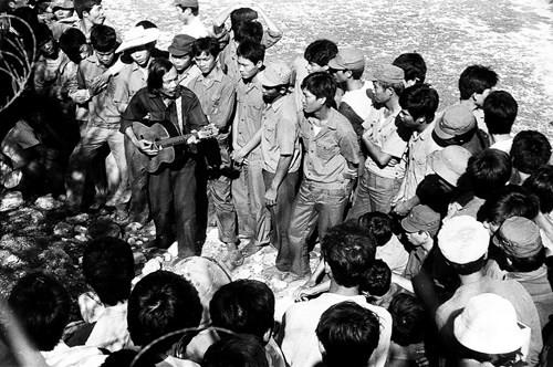 Trường Sa 1988: Những ngày không thể quên ảnh 9