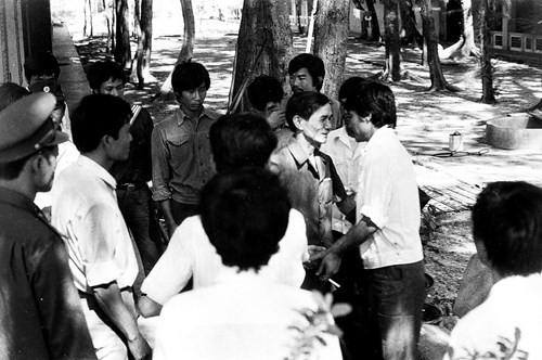 Trường Sa 1988: Những ngày không thể quên ảnh 10