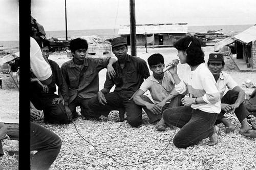 Trường Sa 1988: Những ngày không thể quên ảnh 12
