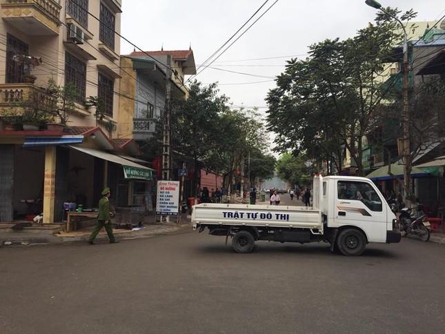 Lạng Sơn: Đào móng, làm đổ sập nhà hàng xóm ảnh 3