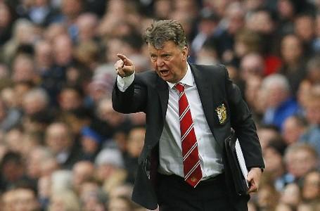 'Di sản' của Van Gaal ở Man Utd… ảnh 1