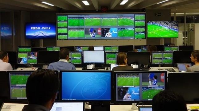 'Đầu não' kiểm soát Euro 2016 hoạt động như thế nào? ảnh 2